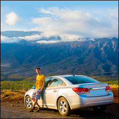 Cheap Maui Car Rental In Hawaii